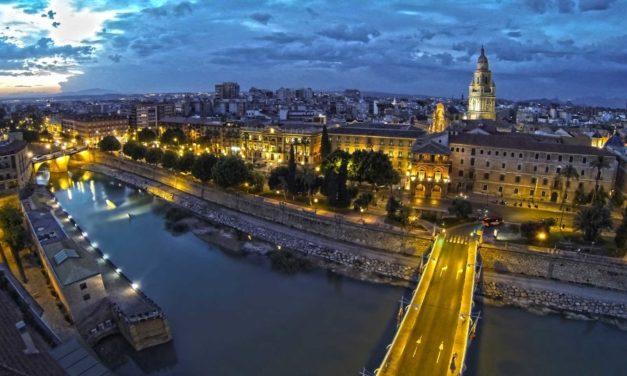 Mis cinco lugares favoritos de Murcia