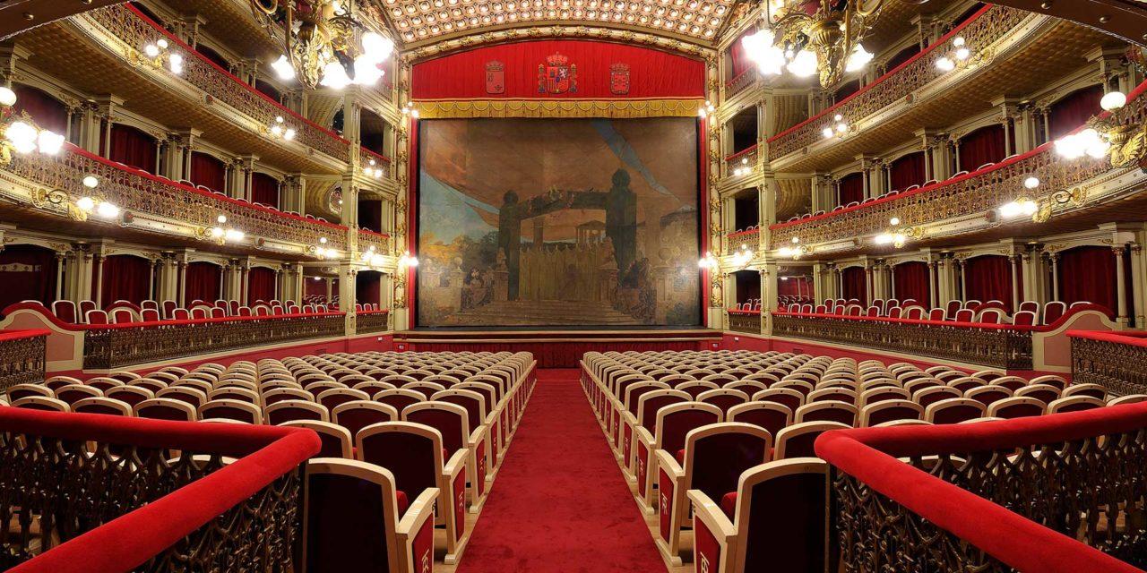 La maldición del antiguo Teatro de los Infantes