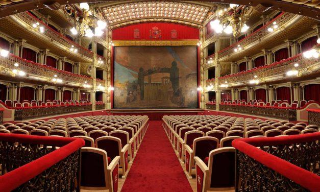 La inquietante leyenda del Teatro Romea de Murcia