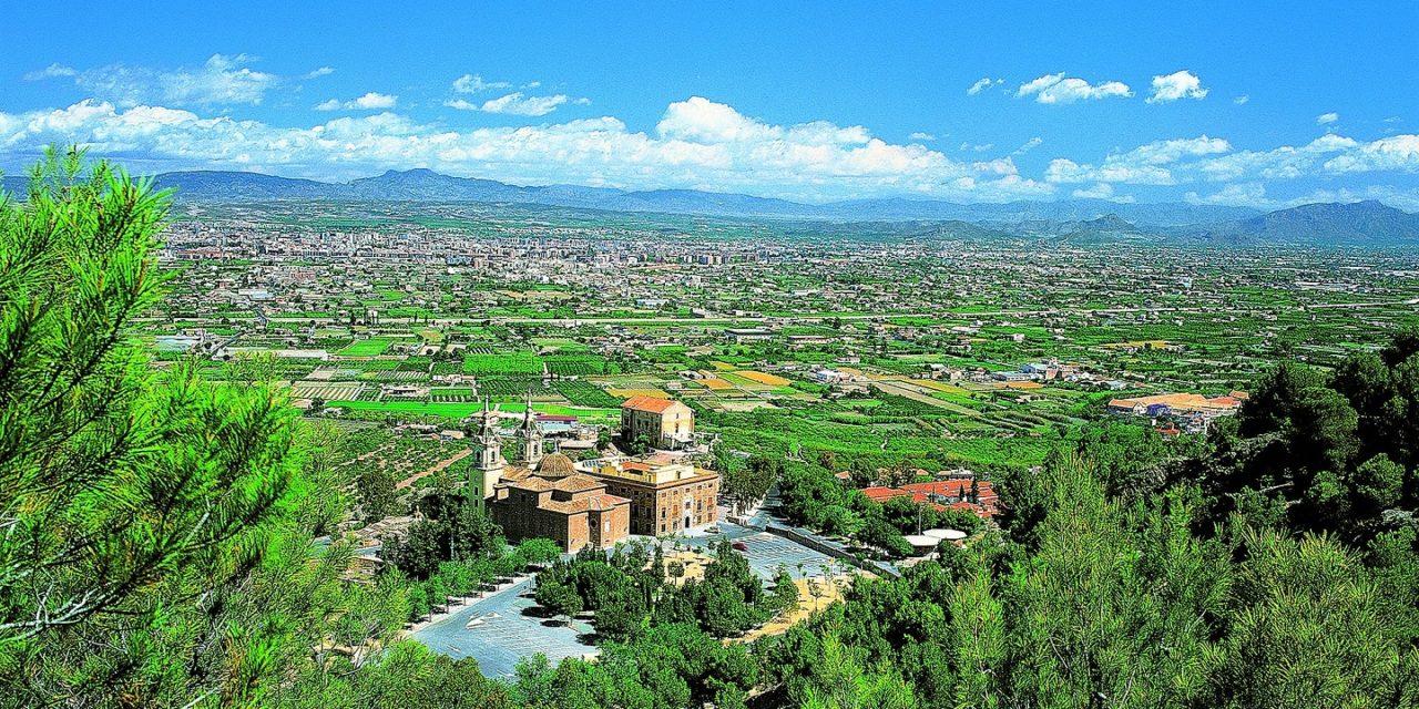 Las mejores rutas por El Valle y Sierra de Carrascoy