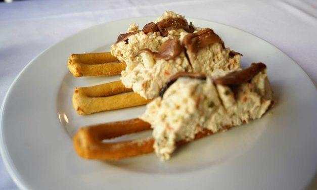Cinco ensaladillas exquisitas para degustar en Murcia