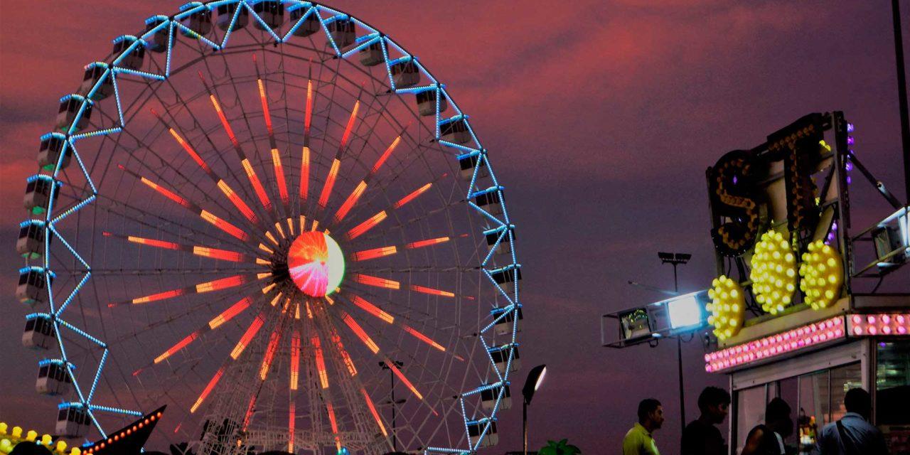Guía indispensable para vivir la Feria de Septiembre