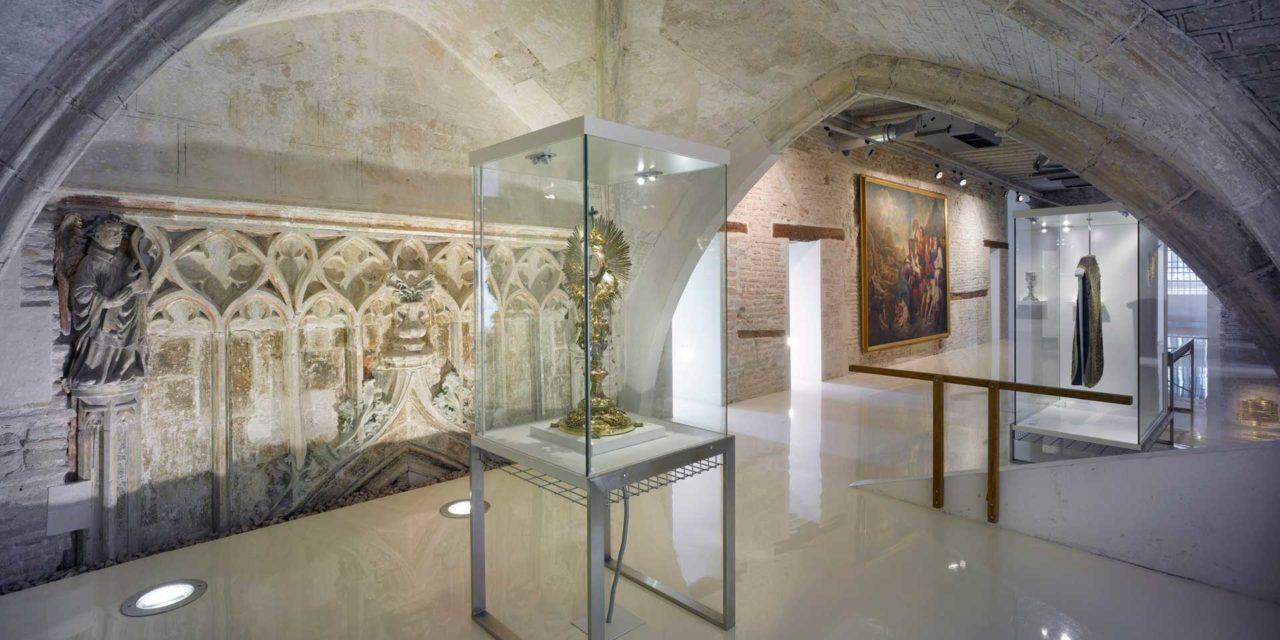 El Museo de la Catedral de Murcia
