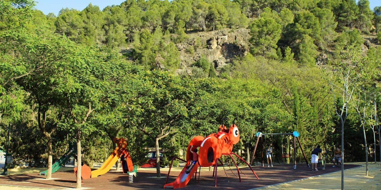 Cinco cosas que hacer en Murcia con los peques