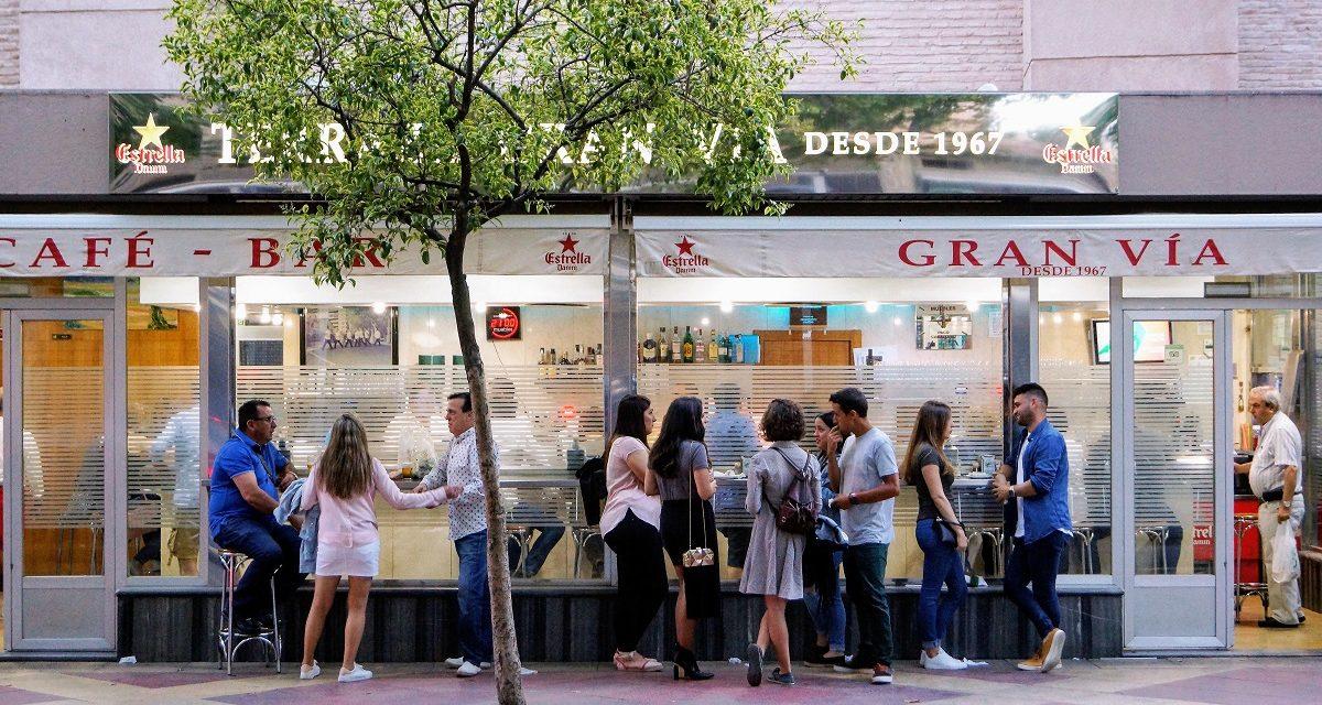 Diez bares para conocer las mejores tapas de Murcia