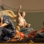 Descubre todos los detalles del Ángel de Salzillo