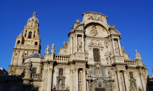 Murcia en Zamora