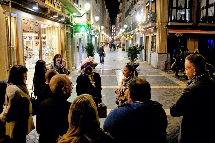 Rutas de otoño para conocer la ciudad de Murcia