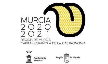 Murcia Capital Española de la Gastronomía 2021