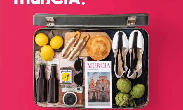 Visita Murcia de forma fácil y segura