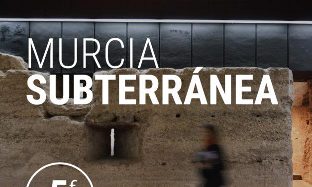 Descubre la Murcia subterránea