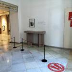 Visita segura a los museos de Murcia