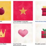 Una Navidad con mucha ilusión y presencia online